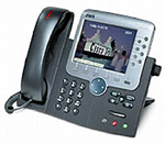 Cisco IP Phone 7971G-GE